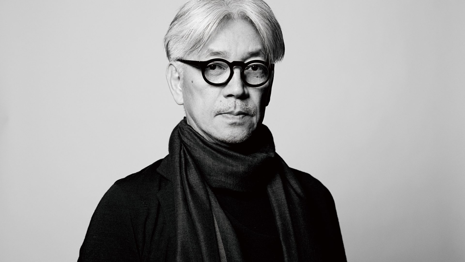 The Criterion Shelf: Scores by Ryuichi Sakamoto