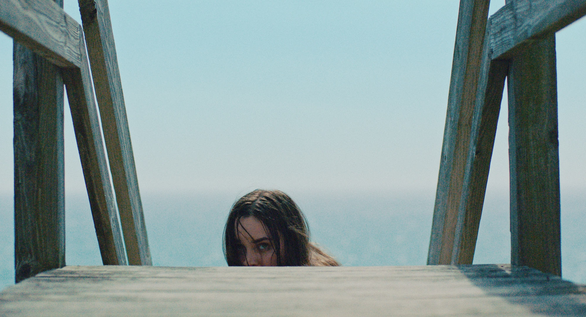 The Beach House Review: Sunny Summer Scares