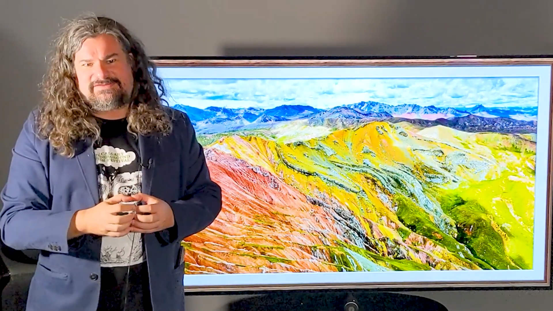 TV Review: LG 77 OLED CX First Look