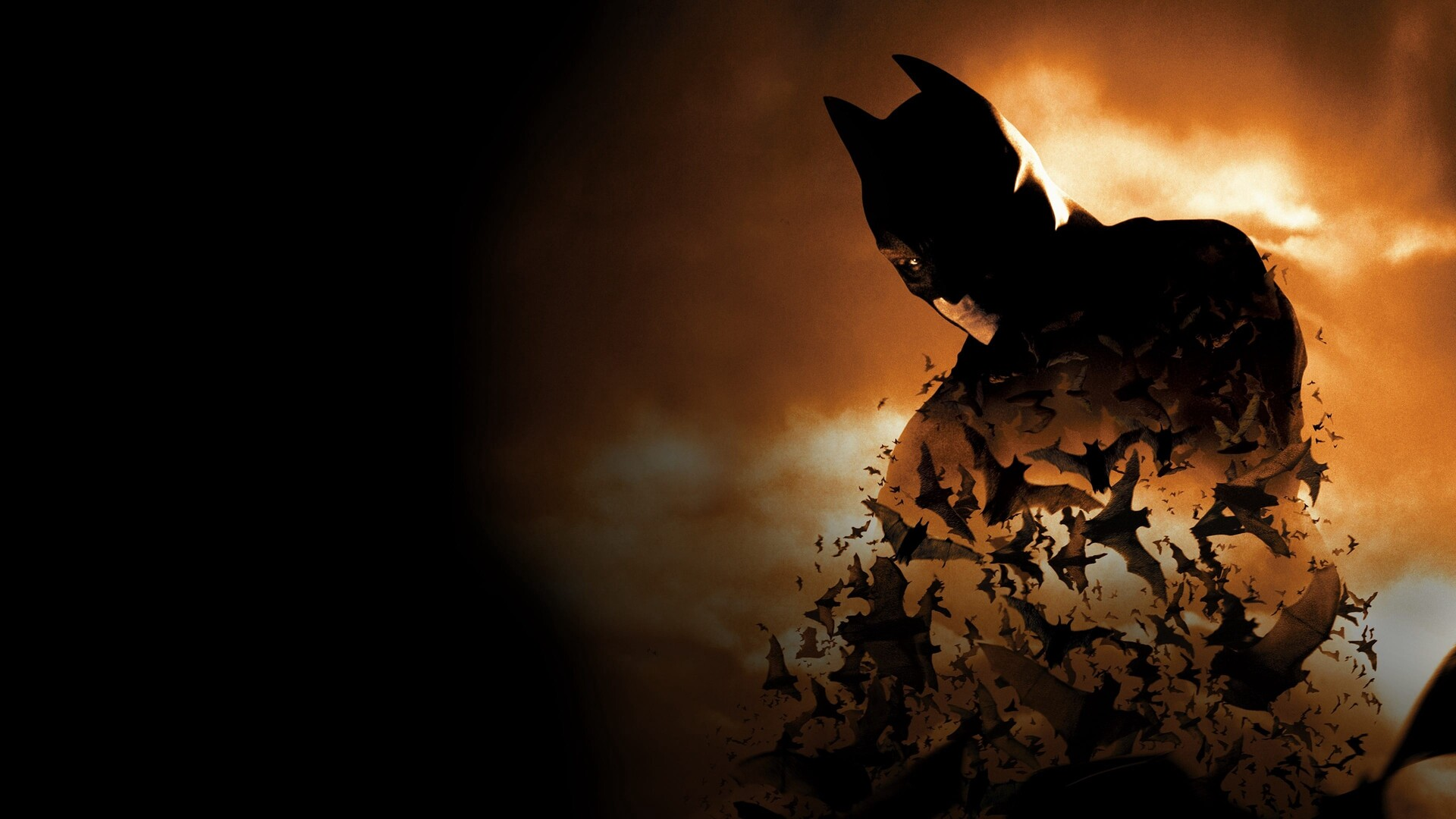 Spoiled Rotten 119: Revisiting Batman Begins