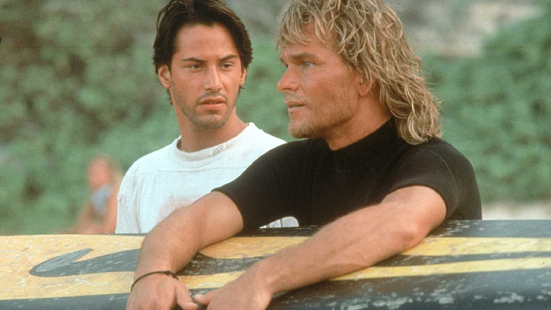 Changing Reels Episode 75 – Point Break
