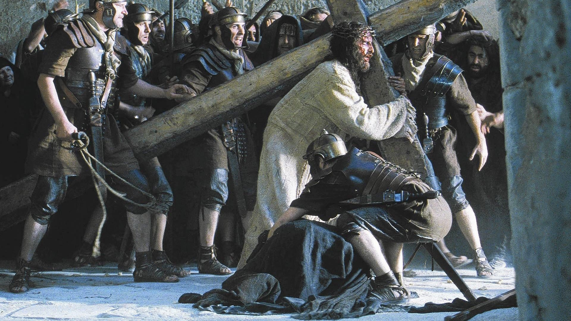 comPOSERS Episode 106: The Passion of the Christ