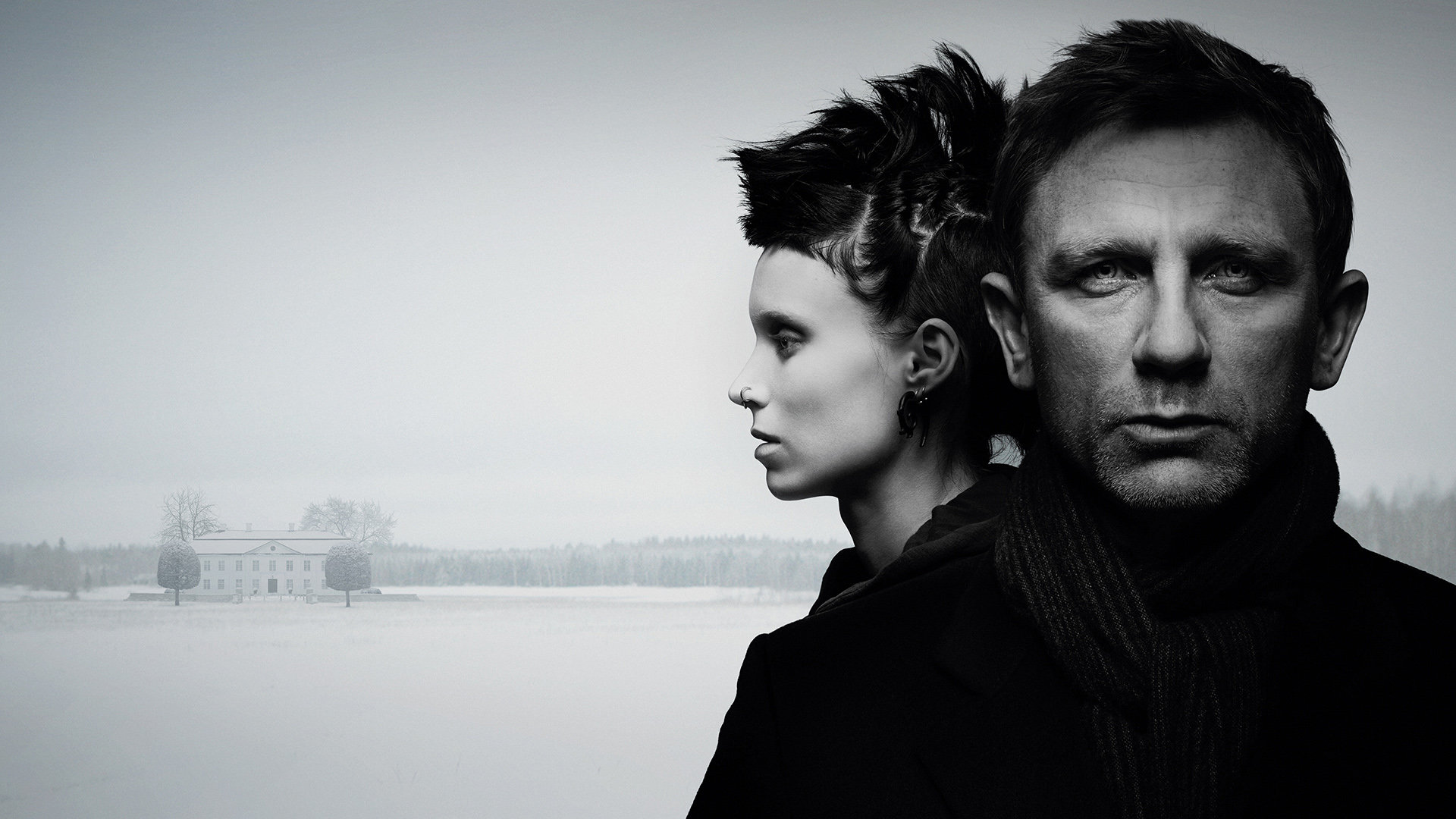 Black Hole Films Episode 201 – The Girl with the Dragon Tattoo