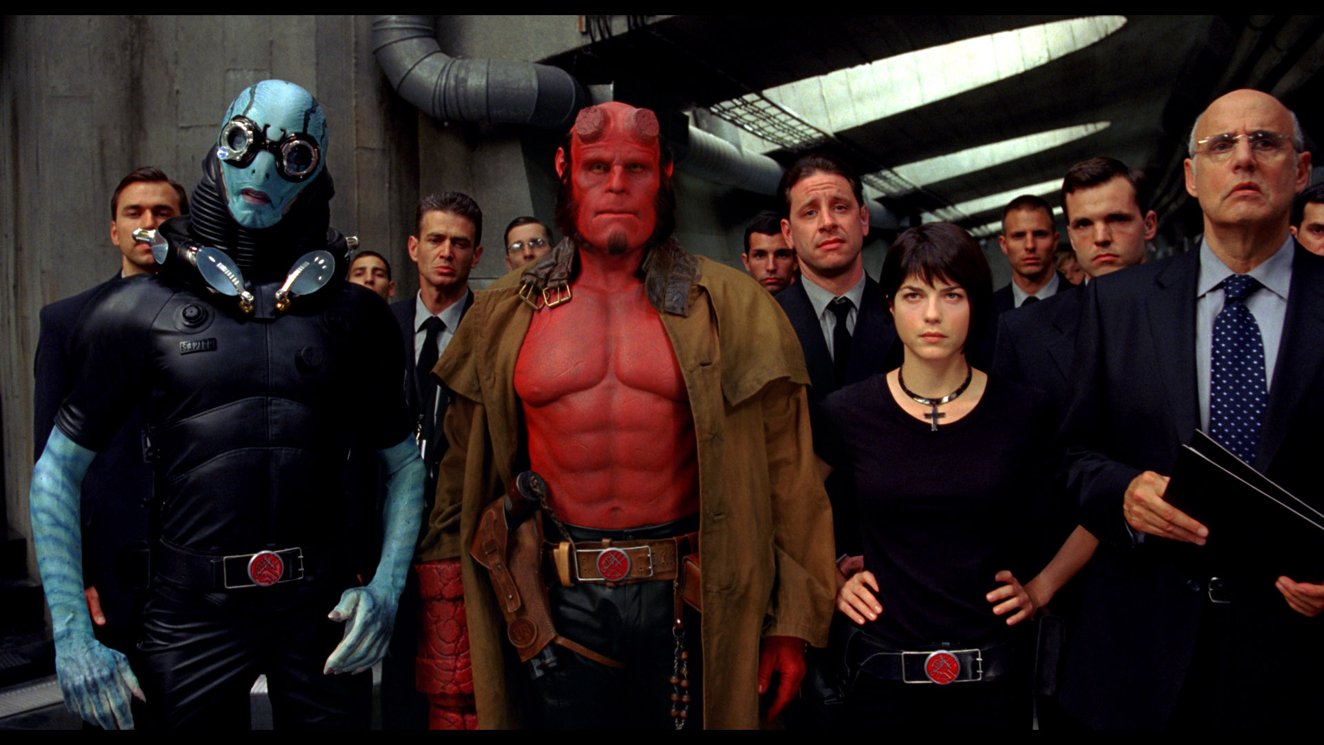 Spoiled Rotten 135 – Revisiting Hellboy II: The Golden Army