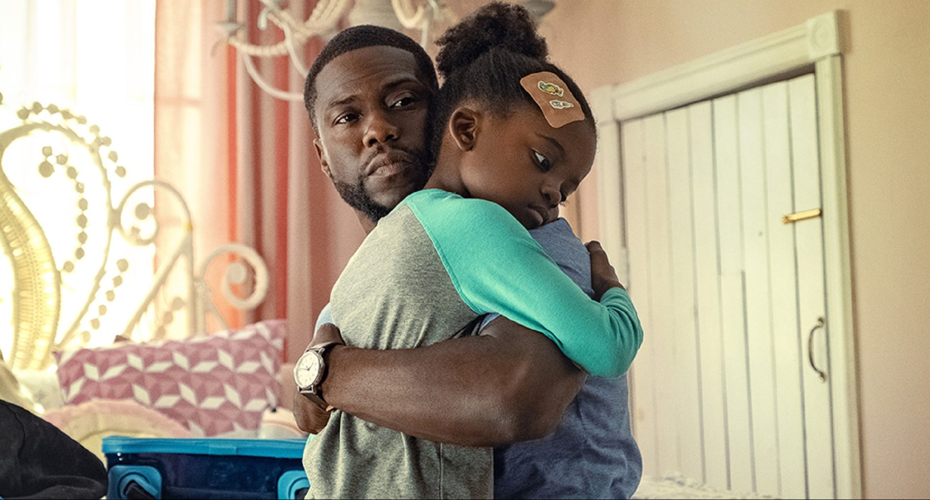 'Fatherhood' Review: A Sweet, Albeit Formulaic, Father-Daughter Dramedy