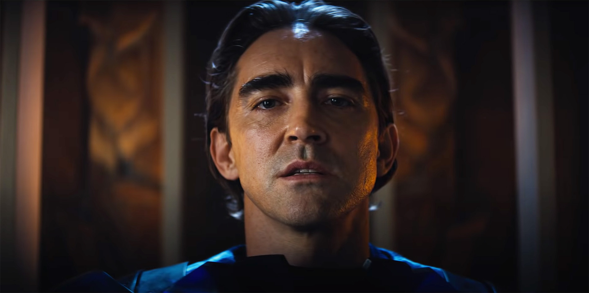 Foundation Trailer: A New Look at Apple TV+'s Epic Sci-Fi Series