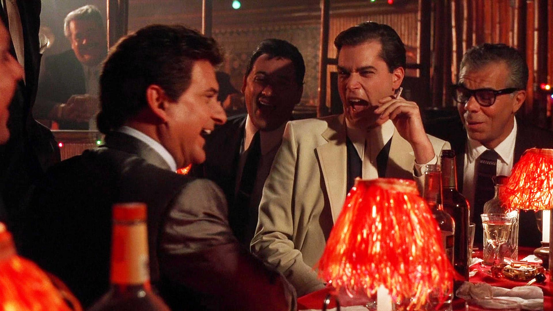 Black Hole Films Episode 208 – Goodfellas