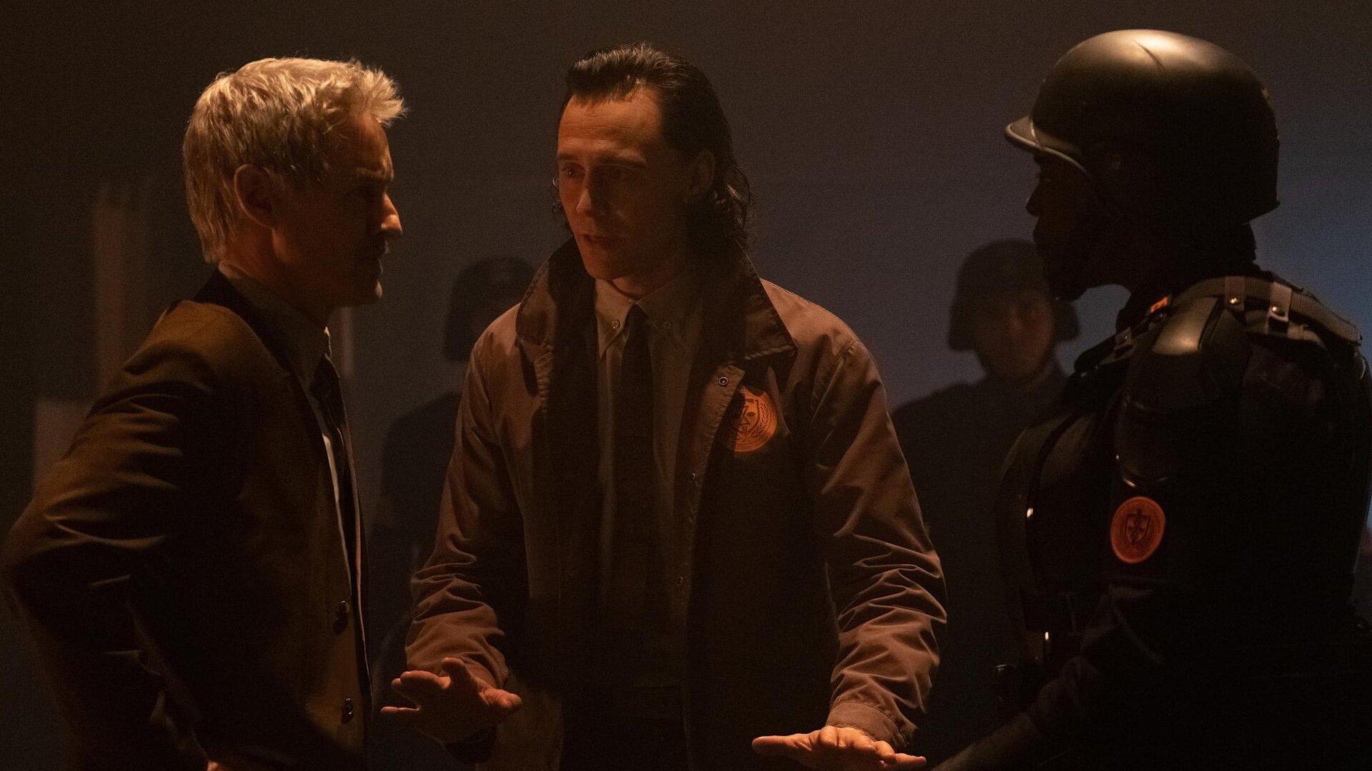 Spoiled Rotten 141 – Loki: The Variant