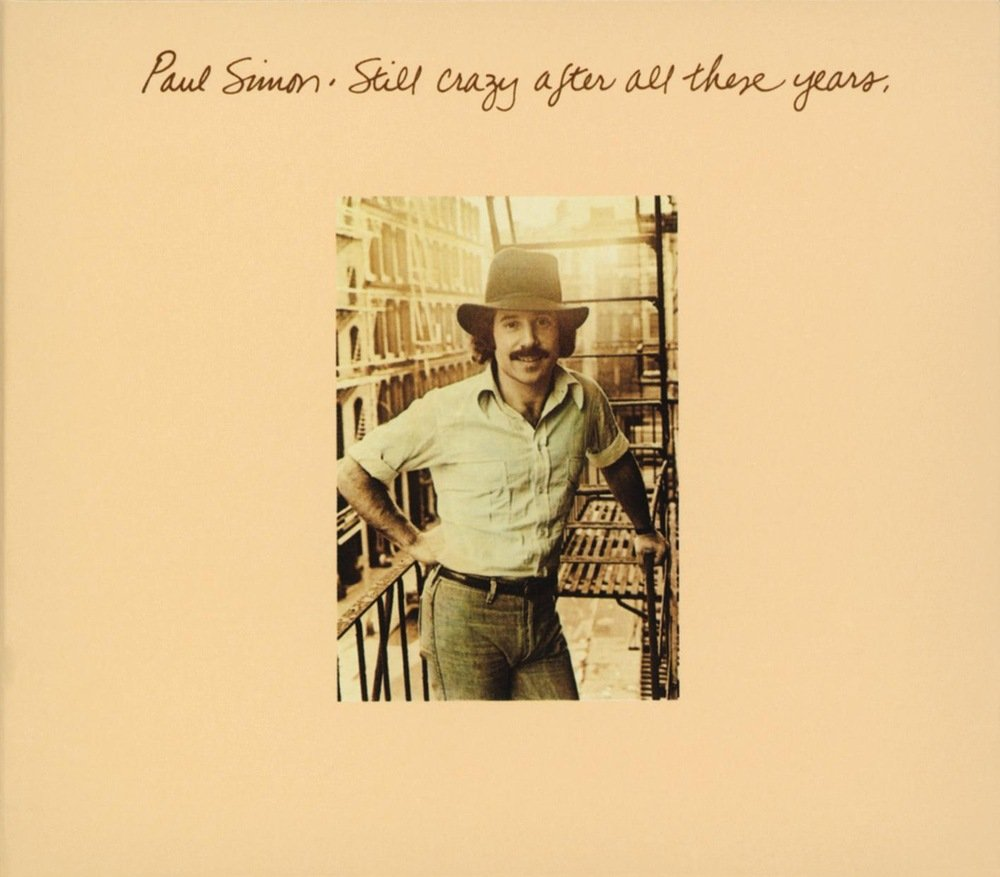 Unboxing: Paul Simon's STILL CRAZY AFTER ALL THESE YEARS Mobile Fidelity MFSL One-Step Vinyl Box Set