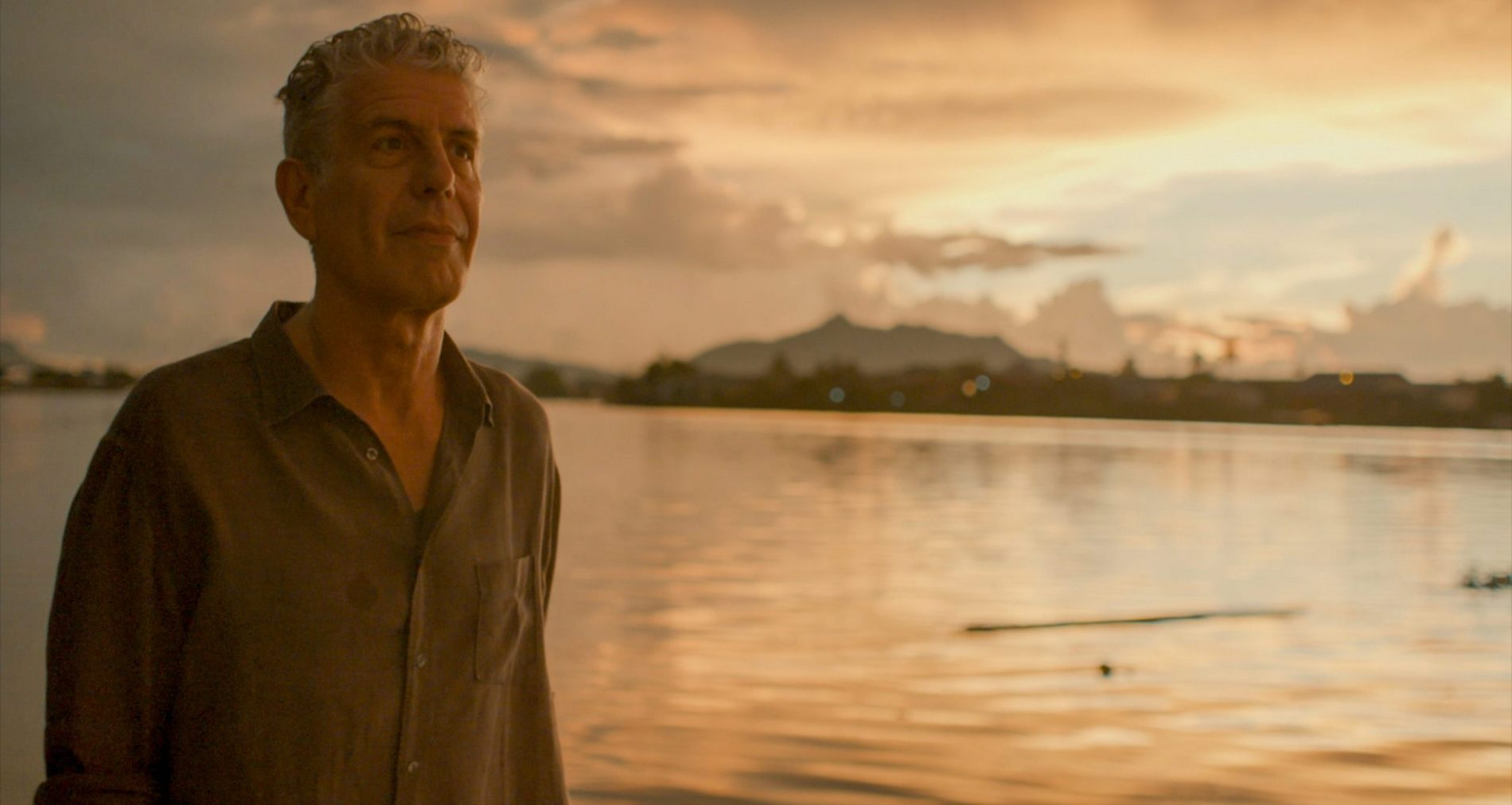 Roadrunner: A Film About Anthony Bourdain—A Must-Watch Doc