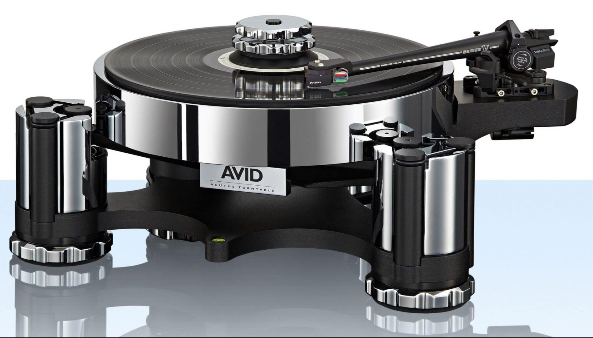 Hi-fidelity Horror: Did I just ruin a $25,000+ turntable?