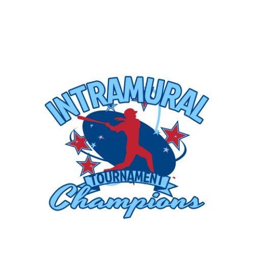 Intramural Tournament Champions Design Idea Get Started