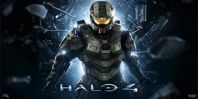 Halo 4 matchmaking