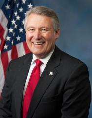 Georgia Congressman Rick Allen