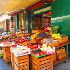 warzywniak santa margherita ligure