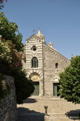 church san lorenzo portovenere