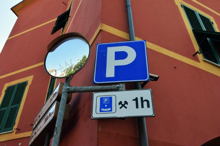 Parkingowe pułapki!