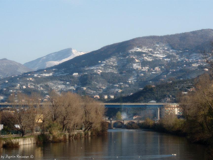 Winter holidays in Liguria ... is it a good idea?