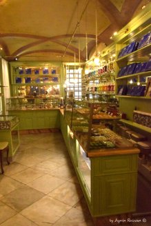 Profumo shop