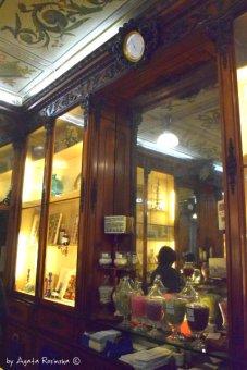 Romanengo shelf