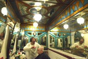 barber Genoa