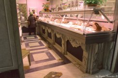 butchers interiors