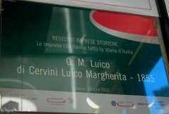 certifacate of the shop