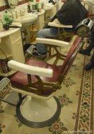 chair barber shop