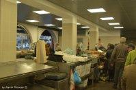 fish market Santa Margherita Ligure