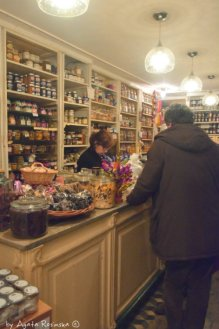 groceries customers
