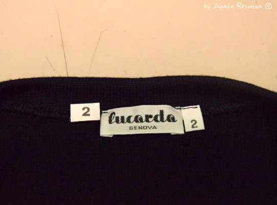 lucardas label