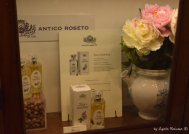 rose profumes