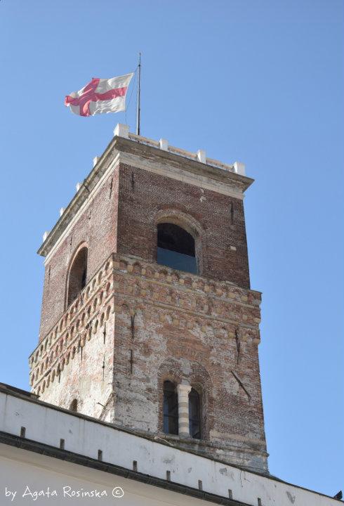 Grimaldina tower