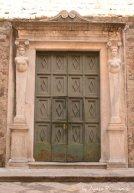 Pieve di Sant'Andrea doors
