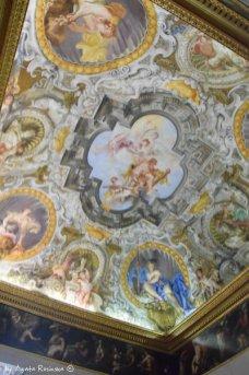 Rolli's frescos