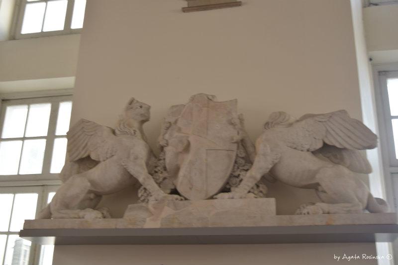 Symbol of Genoa