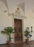 details of Palazzo Ducale