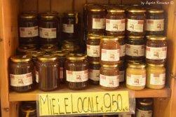 honey in Varese Ligure