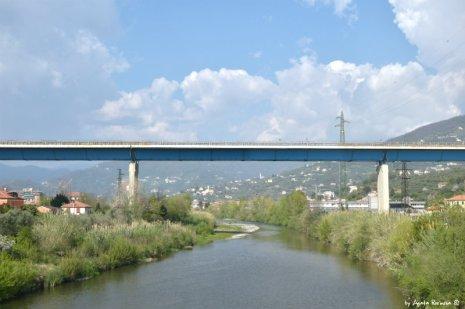 motorways bridge