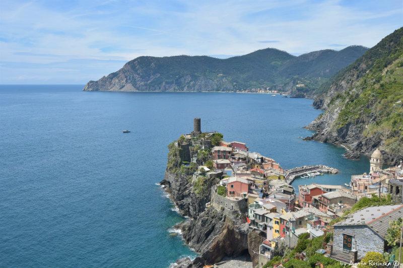 Szlak przez Cinque Terre: jest otwarty czy nie?