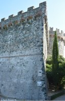 Levantos castle