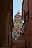 churchs tower Cervo