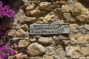 information of castle Cervo