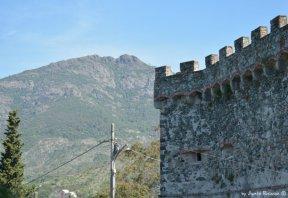 mountains Levanto