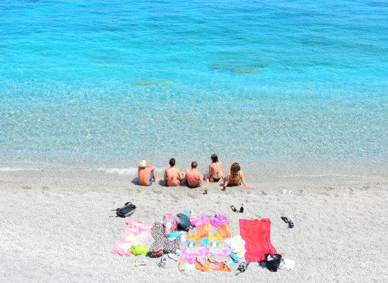 The 10 Most Beautiful Beaches In Liguria