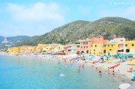 spiaggione Varigotti