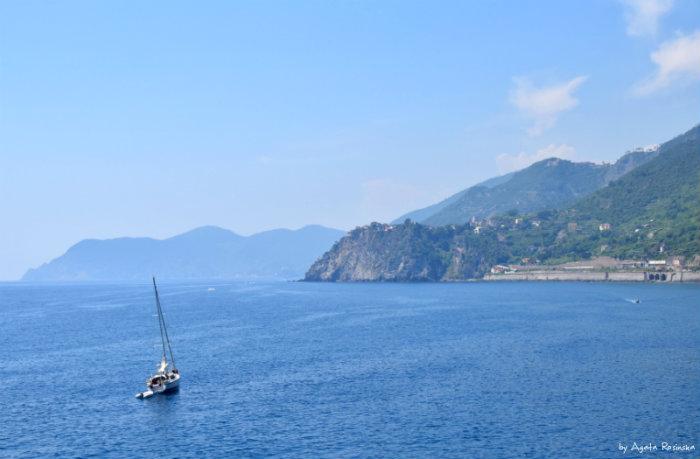 Cinque Terre w jeden dzień, da się zrobić?