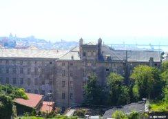Albergo dei Poveri in Genova