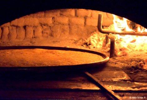 farinata from chiavari