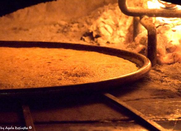 Farinata, złoto z Pizy!